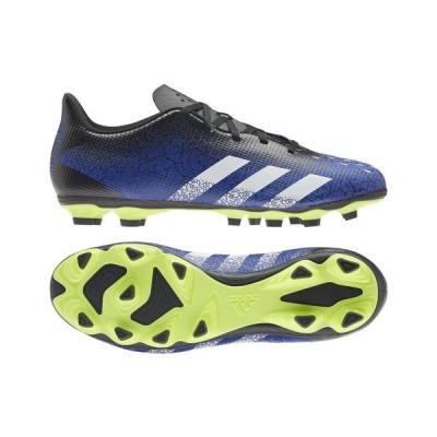 アディダス(adidas) サッカースパイク ハードグラウンド用/天然芝用/人工芝用 プレデター フリーク .4 AI1 HG/FG/AG FY0625 サッカーシューズ (メンズ)