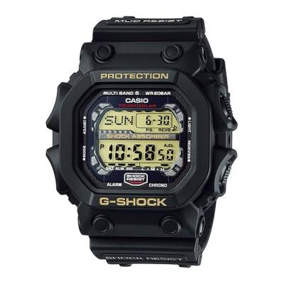 CASIO G-SHOCK カシオ Gショック GXW-56-1BJF 腕時計 時計 ブランド メンズ キッズ 子供 男の子 デジタル 電波 ソーラー ソーラー電波 防水 ブラック 黒 ゴー