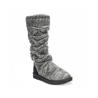 ムクルクス ブーツ&レインブーツ シューズ レディース Women's Jamie Boots Grey