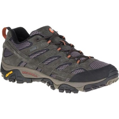 メレル メンズ スニーカー シューズ Moab 2 Waterproof Hiking Shoe