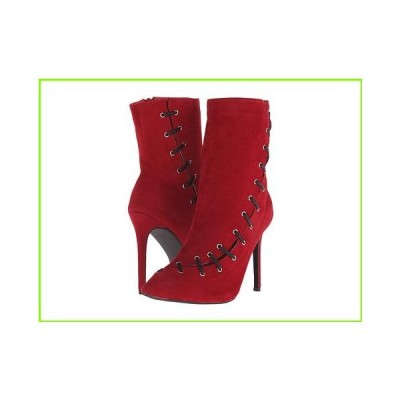 Penny Loves Kenny Stitch Penny Loves Kenny Boots WOMEN レディース Red