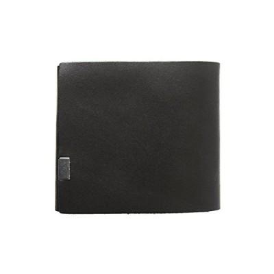 [ショサ]所作 ベーシック Basic 三つ折り財布 SHO-SH2-A ブラック