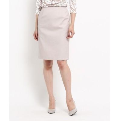 ◆タンブルツィードスカート