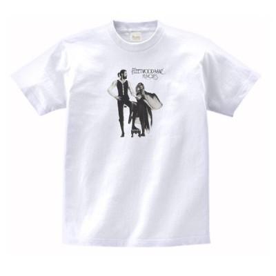 FLEETWOOD MAC RUMOURS 音楽・ロック・シネマ Tシャツ