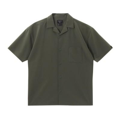 セール SALE セール SALE クイックシルバー QUIKSILVER  撥水 速乾 軽量 ストレッチ シャツ 半袖 Relax Fit RAPI