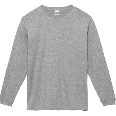 【送料198円対応品】長袖Tシャツ 7.4オンススーパーヘビーTシャツ XS〜XLサイズ 15カラー Printstar プリントスター 00149-HVL