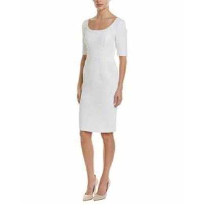ESCADA エスカーダ ファッション ドレス Escada Sheath Dress