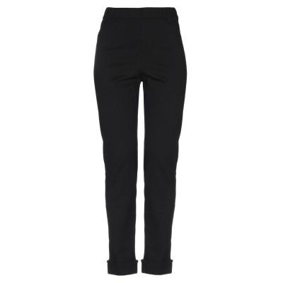 SKILLS & GENES パンツ ブラック XS レーヨン 65% / ナイロン 31% / ポリウレタン 4% パンツ