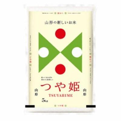 【米 こめ】山形県産つや姫5kg×2計10kg  令和元年産