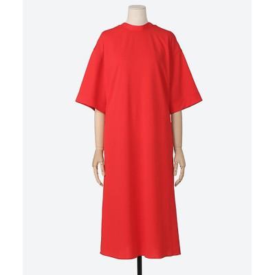 <Meryll Rogge(Women)/メリル ロッゲ> ドレス CREPERED【三越伊勢丹/公式】