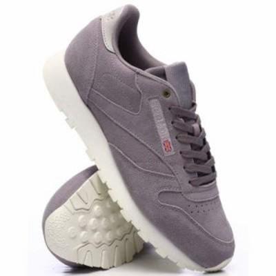 リーボック スニーカー classic leather mcc sneakers Violet