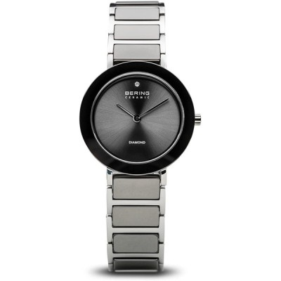 BERING Time | Women's Slim Watch 11429-Charity2 | 29MM Case | Charity