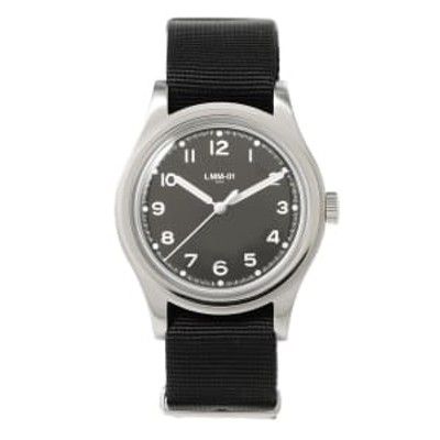 LMM-01 / PROJECT SPECIAL 『Field Watch』 3針 ウォッチ