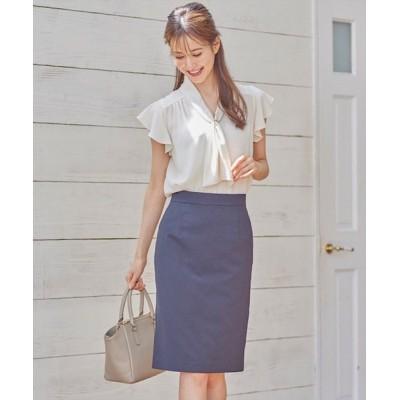 Swingle / 【ウォッシャブル】エミックタイトスカート WOMEN スカート > スカート