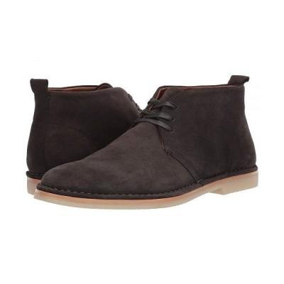 Kenneth Cole New York ケネスコールニューヨーク メンズ 男性用 シューズ 靴 ブーツ チャッカブーツ Desert Chukka - Grey