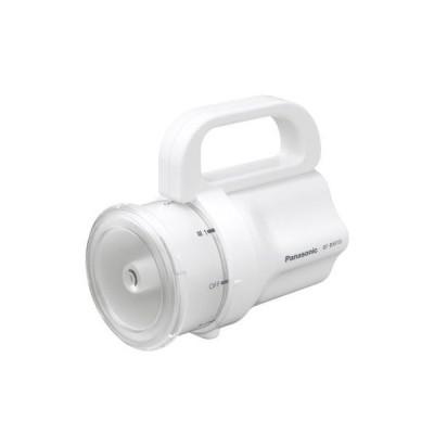 (Panasonic 懐中電灯 ランタン)パナソニック 電池がどれでもライト(LED) ホワイト BF-BM10-W