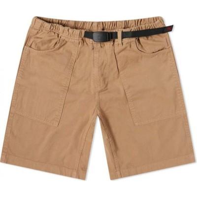 グラミチ Gramicci メンズ ショートパンツ ボトムス・パンツ Mountain Shorts Chino