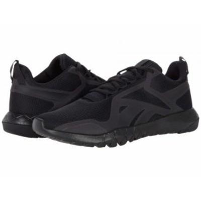 Reebok リーボック レディース 女性用 シューズ 靴 スニーカー 運動靴 Flexagon Force 3.0 Core Black/Cold Grey/Core Black【送料無料】
