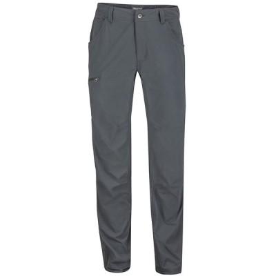 "Marmot マーモット Men's Arch Rock Pant - 32"" Inseam/アーチ ロック パンツ/Slate Grey/#52370"