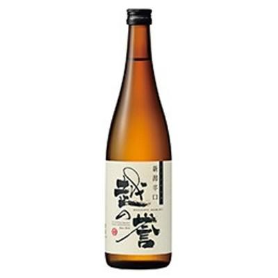 清酒 越の誉 新潟辛口 彩 720ml 日本酒