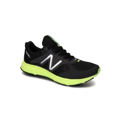 New Balance ニューバランス M FLASH 5 MFLSHLM5 D ランニング チャレンジランナーシューズ メンズ メンズ GRAY/LIME セール