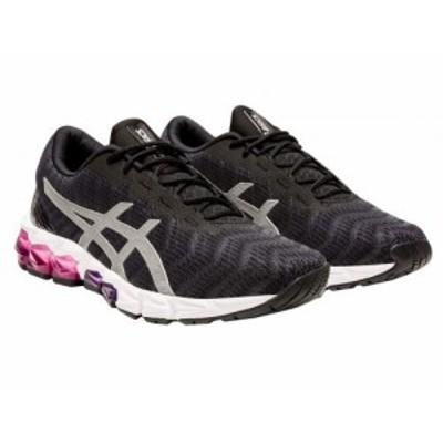 ASICS アシックス レディース 女性用 シューズ 靴 スニーカー 運動靴 GEL-Quantum(R) 180 5 Carrier Grey/Pure Silver【送料無料】