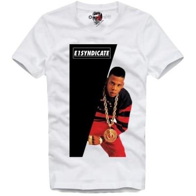 大人気E1SYNDICATE(イーワンシジケート) Tシャツ