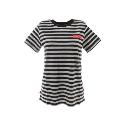 ニキータ(NIKITA) MAXINE 半袖Tシャツ NIWTMAX-BLK-SM (レディース)