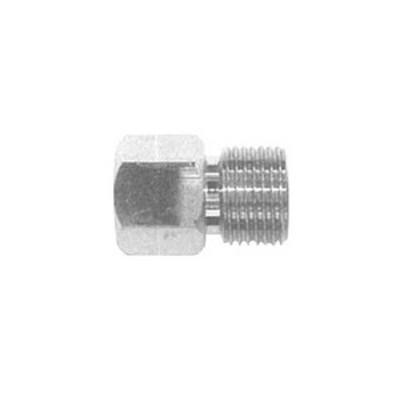 ヤマトエンジニアリング NS-S11 ニップルソケット(G1/8×G1/8)[NSS11ヤマトエンジニア] 返品種別A