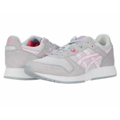 ASICS Tiger アシックス レディース 女性用 シューズ 靴 スニーカー 運動靴 Lyte Classic Polar Shade/Hot Pink【送料無料】