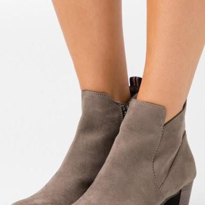タマリス レディース 靴 シューズ Ankle boots - pepper