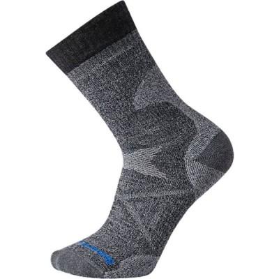 スマートウール Smartwool ユニセックス ハイキング・登山 ソックス Athlete Edition Medium Crew Sock Charcoal