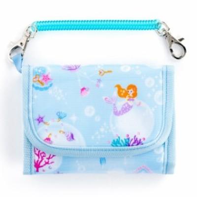 キッズウォレット (財布) マーメイドと輝く光のフィルハーモニー N5515500