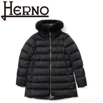 ヘルノ HERNO レディース ダウンコート Womens Dwon PI0670 送料無料