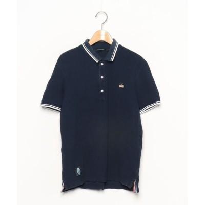 ZOZOUSED / 半袖ポロシャツ MEN トップス > ポロシャツ