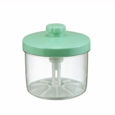トンボ 即席漬物器 マミー 丸4型 グリーン TOMBO 新輝合成 #11
