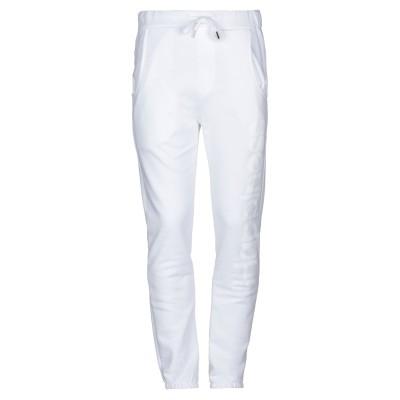 HAPPINESS パンツ ホワイト XL コットン 100% パンツ