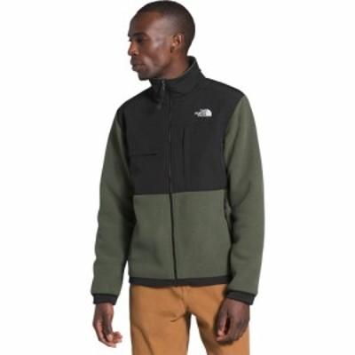 ザ ノースフェイス The North Face メンズ フリース トップス Denali 2 Fleece Jacket New Taupe Green