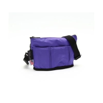 THE FRIDAY / 【MELO】メロ/OVAL SHAPED BAG(Sサイズ)MADE IN USA(New York) MEN バッグ > ショルダーバッグ