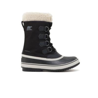 ソレル(SOREL)ブーツ ウィンターカーニバル NL3483 011 カジュアルシューズ
