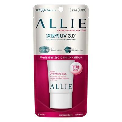 カネボウ化粧品ALLIE(アリィー) エクストラUVジェル(ヴェールキープ) ミニ 25g SPF50+・PA++++ Kanebo(カネボウ)