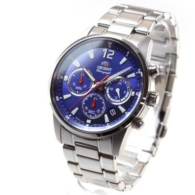 店内ポイント最大26倍!オリエント スポーティー SPORTY 腕時計 メンズ RN-KV0002L ORIENT