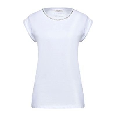 KARTIKA T シャツ ホワイト L コットン 100% T シャツ