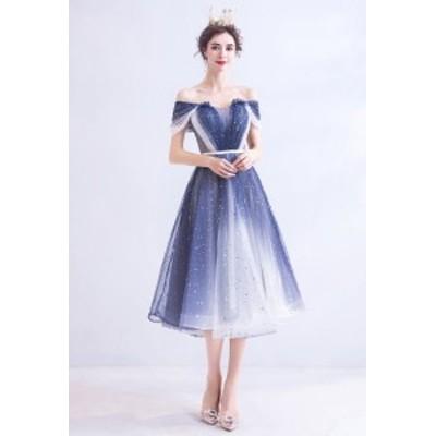 超豪華なパーティードレス     ロングドレス  トレーンドレス マーメイドライン ウェディングドレス 高品質 ワンピース ナイトドレ