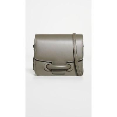 ヴァジック Vasic レディース バッグ City Mini Mini Bag Charcoal
