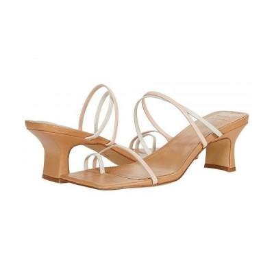Marc Fisher LTD マークフィッシャーリミテッド レディース 女性用 シューズ 靴 ヒール Calida - Ivory Multi Leather