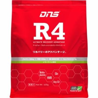 DNS R4 レモンライム風味(630g)[スポーツサプリメント その他]