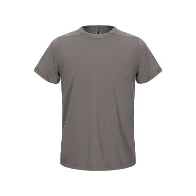 リック オウエンス RICK OWENS T シャツ グレー S コットン 100% T シャツ