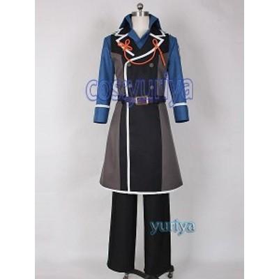 IDOLiSH 7 アイドリッシュセブン 十龍之介(つなし りゅうのすけ) コスプレ衣装