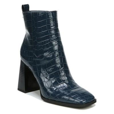 サムエデルマン レディース ブーツ・レインブーツ シューズ Women's Pascha Block-Heel Dress Booties